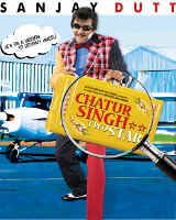 Chatur Singh Two Star Story – Full Movie Reviews